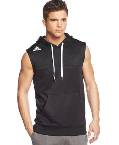 Best 25  Sleeveless hoodie ideas only on Pinterest | Good workout ...