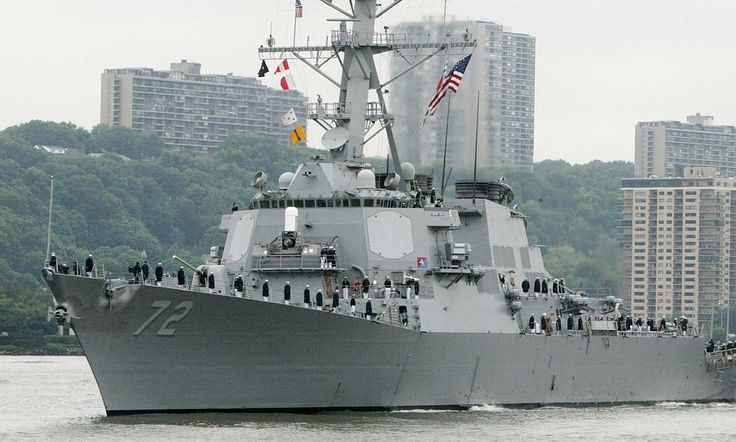 Civilian who had access to a Virginia naval station shoots a sailor #DailyMail