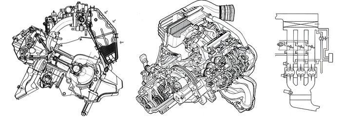 The amazing Honda Beat | automotive news | robotpig.net