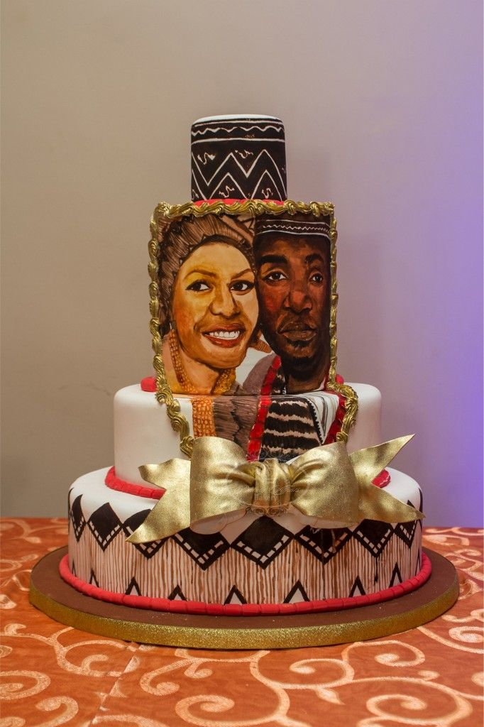 Artis Wedding Cake : 516 best African themed cakes and cupcakes by various ...