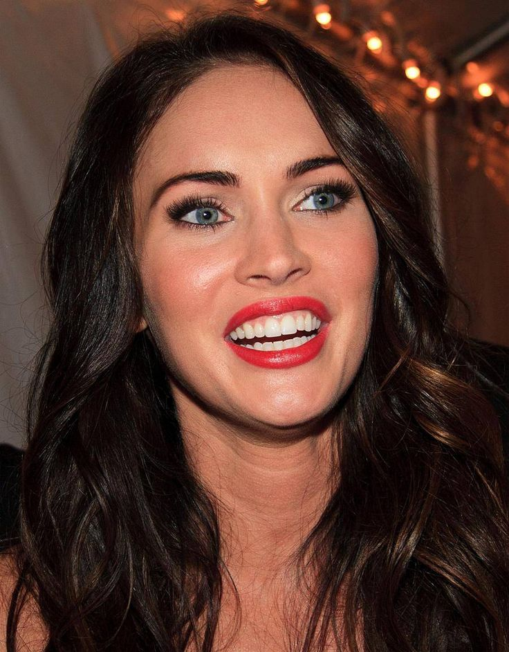 Megan Fox is a sexy American actress best known for her featured role in the Transformers film series. Description from boomsbeat.com. I searched for this on bing.com/images
