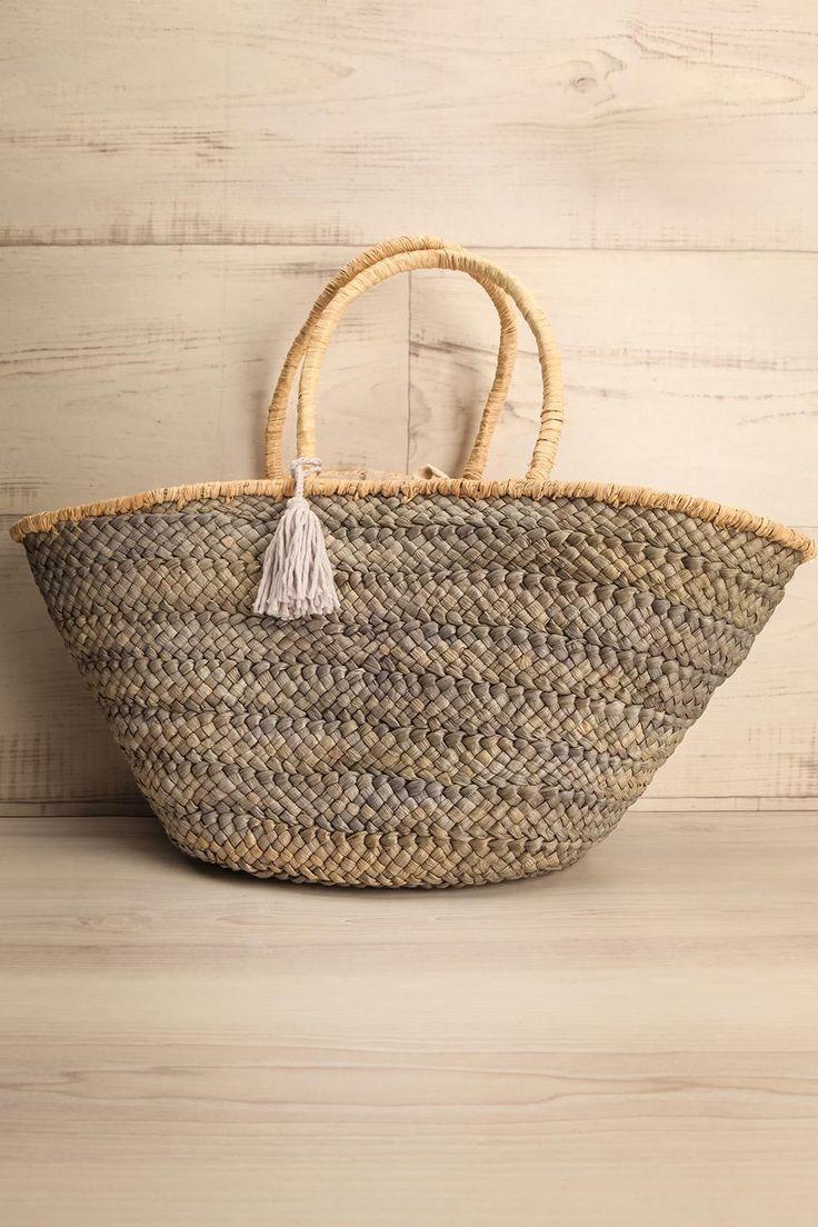 Haena Galet #lapetitegarconne #bag #beachbag #handbag #blushpink