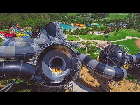 Jamberoo Adventure Fun Park