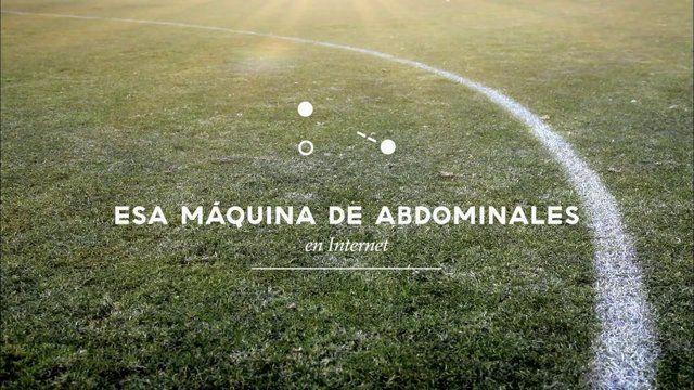Si te lo explican lo entiendes ; Spots publicitarios de la revista deportiva líbero