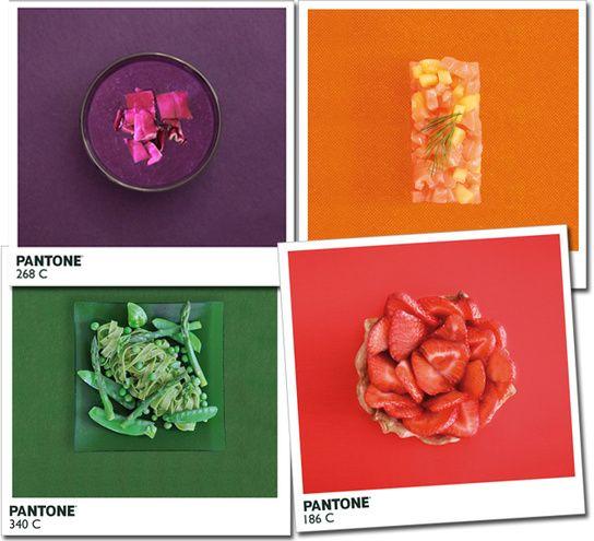 La dieta Pantone: 5 colores para una vida saludable http://kcy.me/1c4mj