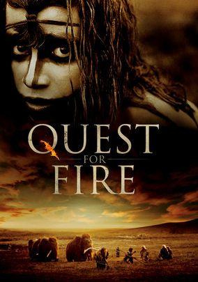 Amazoncom Quest For Fire Everett McGill Frank Bonnet