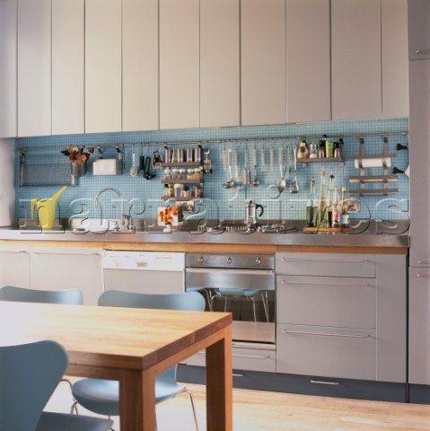78 Best ideas about Grey Kitchen Cupboards on Pinterest ...