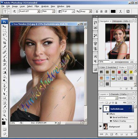 Photoshop w pigułce | Grafika w internecie