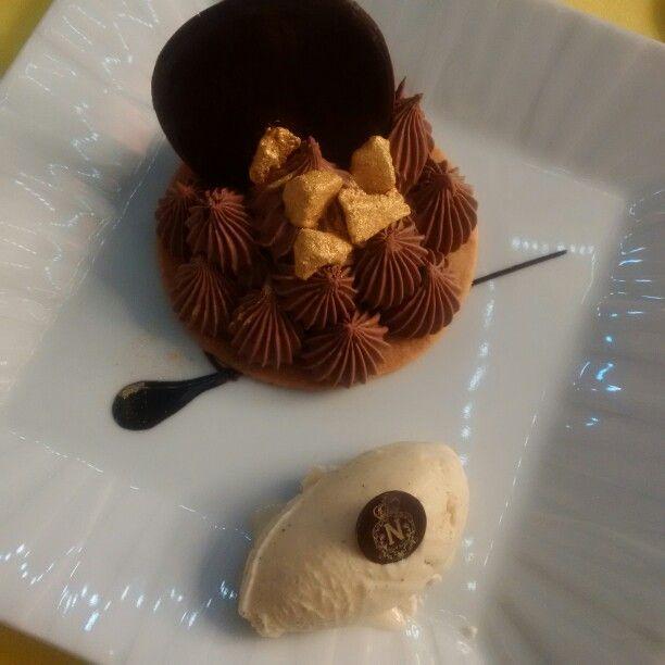 Chocolate speciality