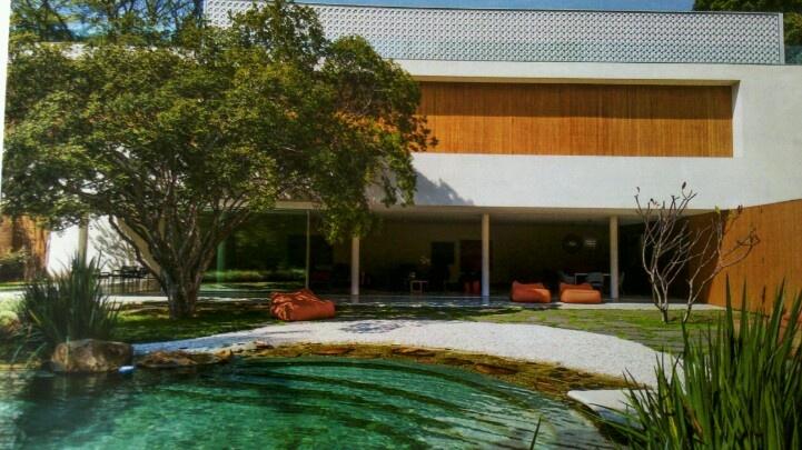 22 melhores imagens sobre arquitetura piscinas varandas for 7 piscinas sagradas maui