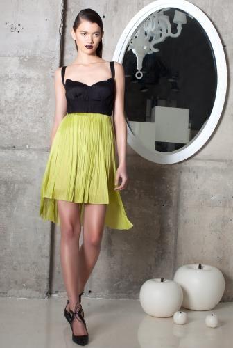 Alida dress