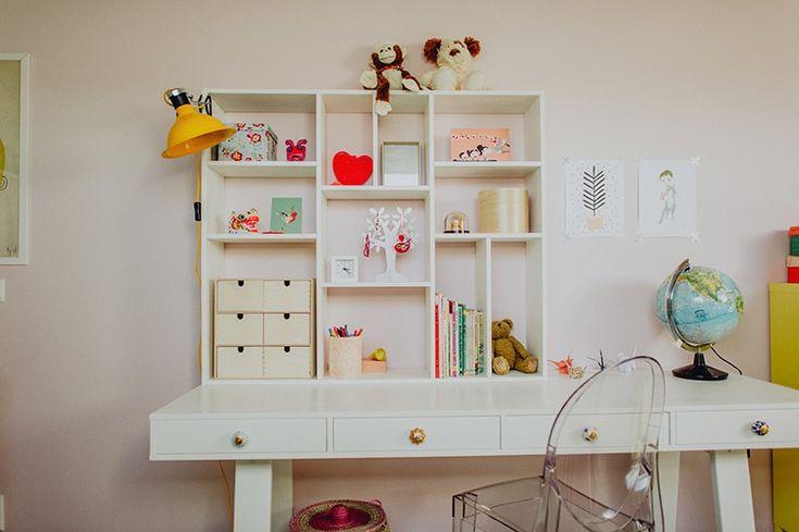Styling en kleuradvies Slaapkamer meisje- Je Ideale Huis/ fotografie Sjoerd Booij
