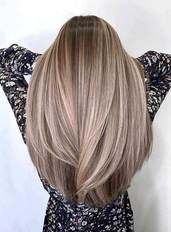Pin On Hair Colors Highlights