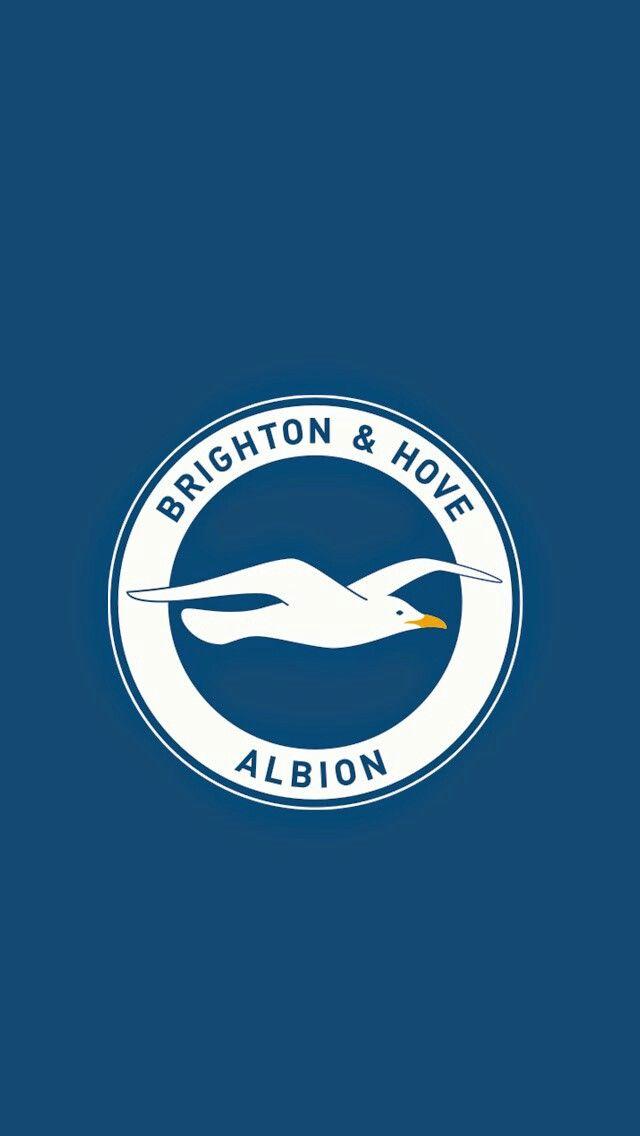 Brighton and Hove Albion wallpaper.
