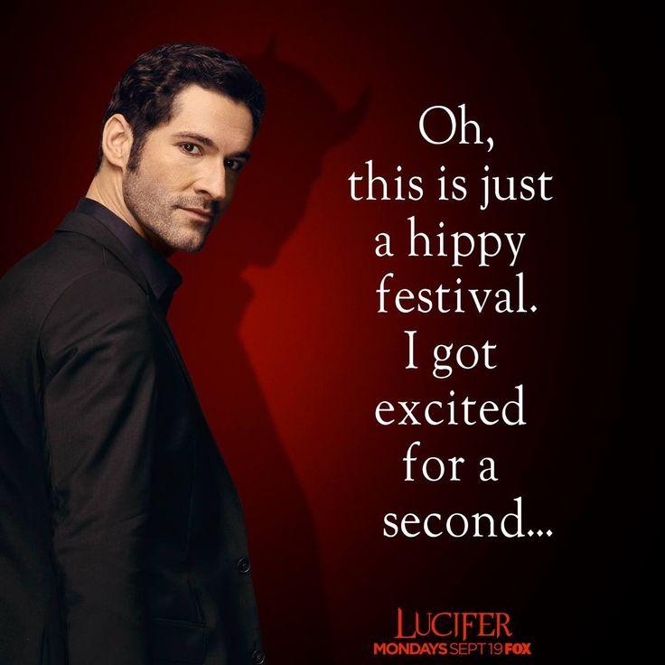 295 Best Images About Lucifer And The Detective On Pinterest