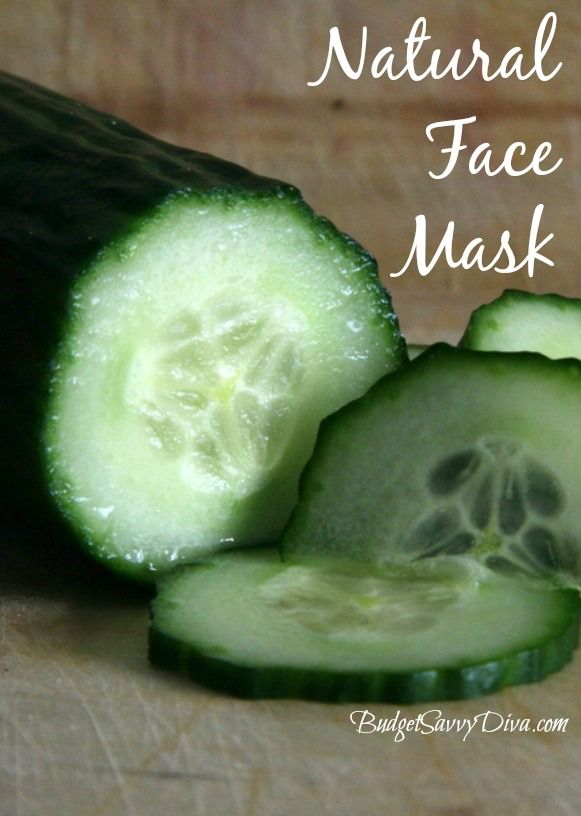 How to Make a Natural Face Mask for Smoother Skin