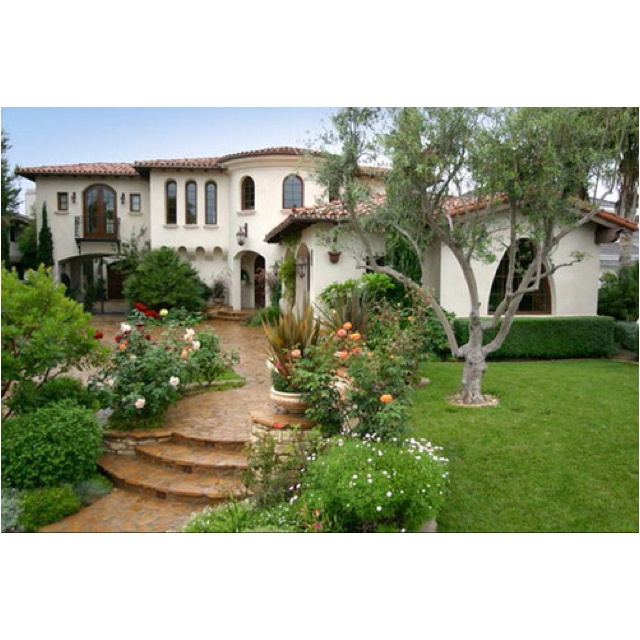 38 best Spanish Style Homes images on Pinterest Spanish colonial