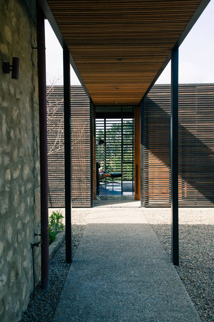 herbst architects / clevedon estate, auckland