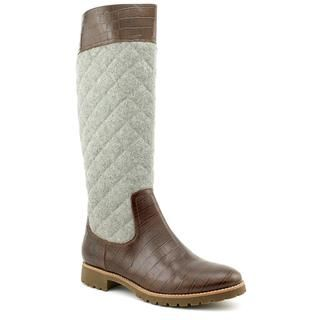 Sperry Top Sider Women's 'Essex' Basic Textile Boots - Overstock™ Shopping - Great Deals on Sperry Top Sider Boots