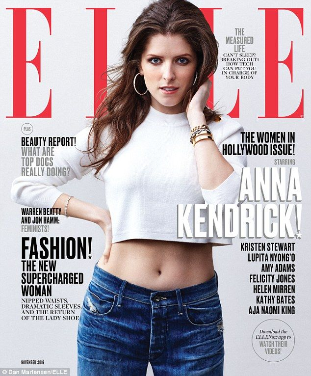 'I feel so grateful': Anna Kendrick opened up about the curiosity and excitement that fuel her work