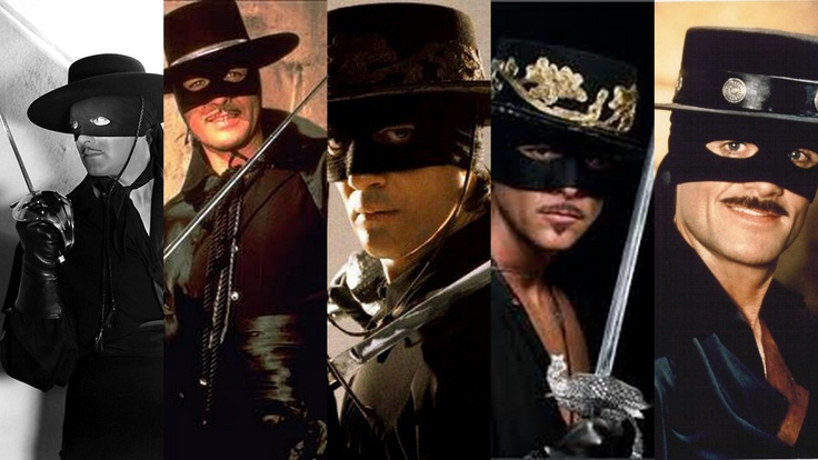 Who is the greatest Zorro of all-time? Guy Williams, Duncan Regehr, Tyrone Power, Douglas Fairbanks, Antonio Banderas, Christian Meier, Henry Darrow or someone else? Have a favorite Zorro? Cast your vote!    ZORRO, Guy Williams, Duncan Regehr, Antonio Banderas, Tyrone Power, Douglas Fairbanks, Christian Meier