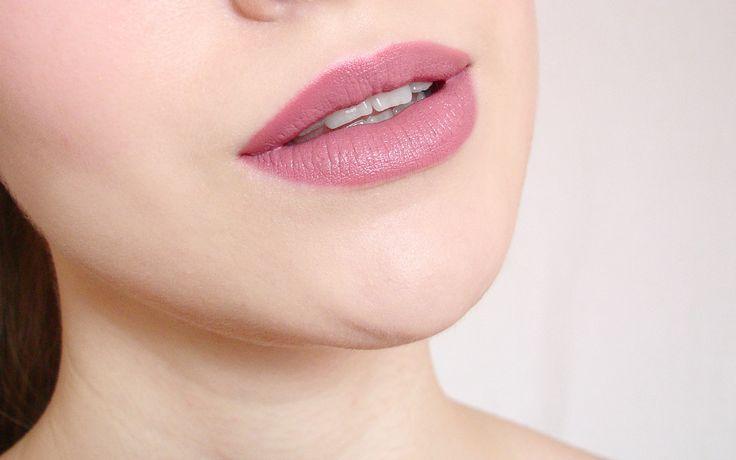 Mac Faux Lipstick