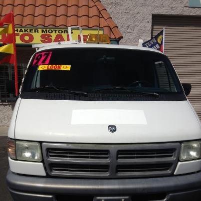 buy used cars in Las Vegas