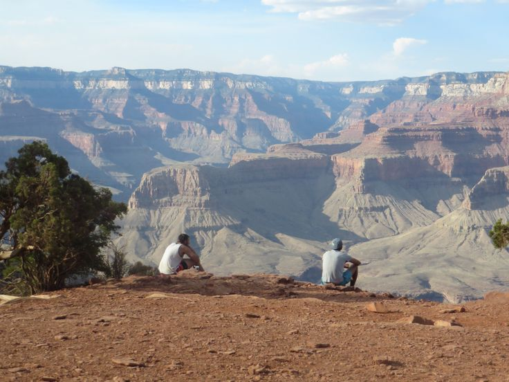 Cedar Ridge, Grand Canyon, Arizona