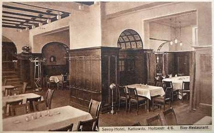 Zdjęcie numer 4 w galerii - Hotel Savoy na Mariackiej w Katowicach. Oaza luksusu z ciepłą i zimną wodą [ZDJĘCIA]