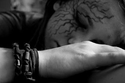 Dark, love, black, metal, goth, life, photo, zdjęcie, życie, czarny, mroczny