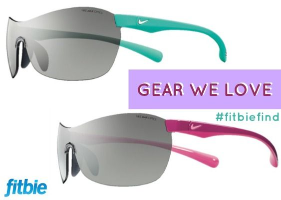 sunglasses running zibg  Fit Find: Nike Vision Excellerate Sunglasses