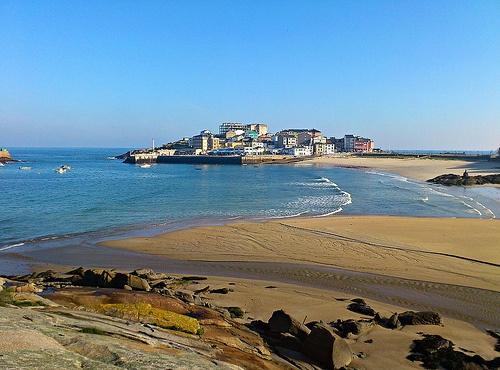 Puerto de San Ciprián, Lugo