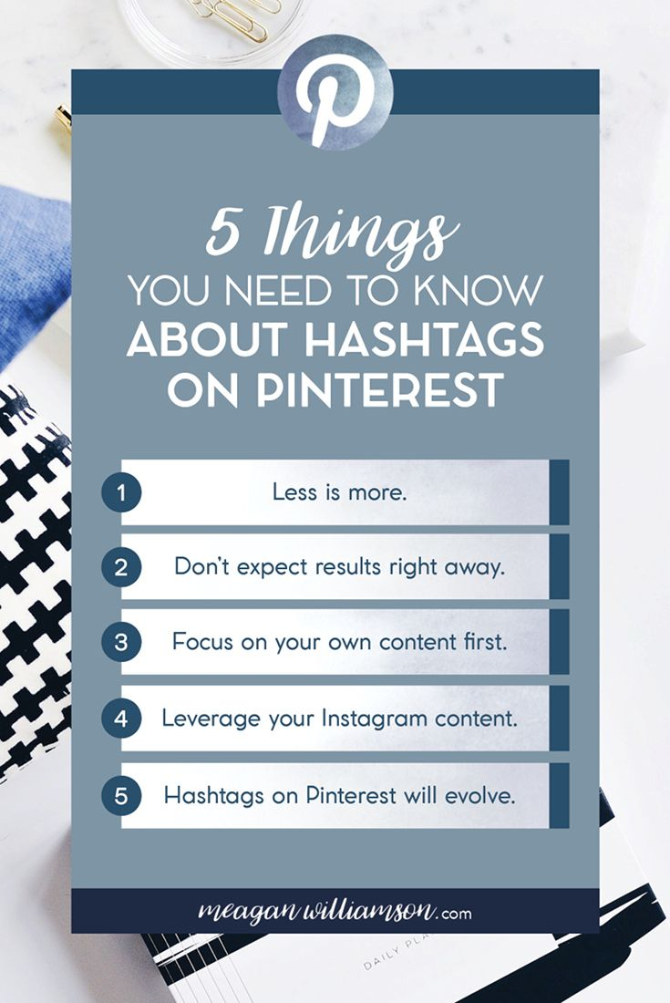 House design hashtags - 5 Things You Need To Know About Hashtags On Pinterest