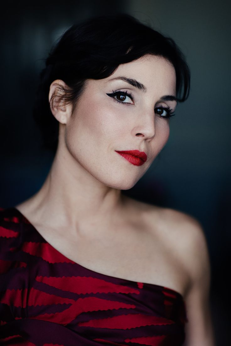 Noomi Rapace at the 68th annual Cannes Film Festival, May 16, 2015.