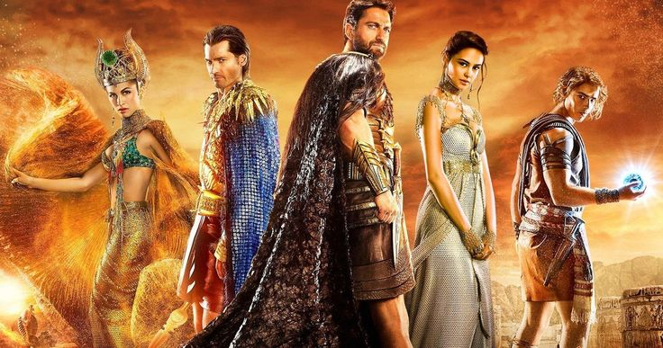 'Gods of Egypt' Is First Big Bomb of 2016 -- 'Gods of Egypt' is expected to only earn $13 million this weekend, with 'Deadpool' taking its third straight box office win. -- http://movieweb.com/gods-of-egypt-box-office-bomb-2016/
