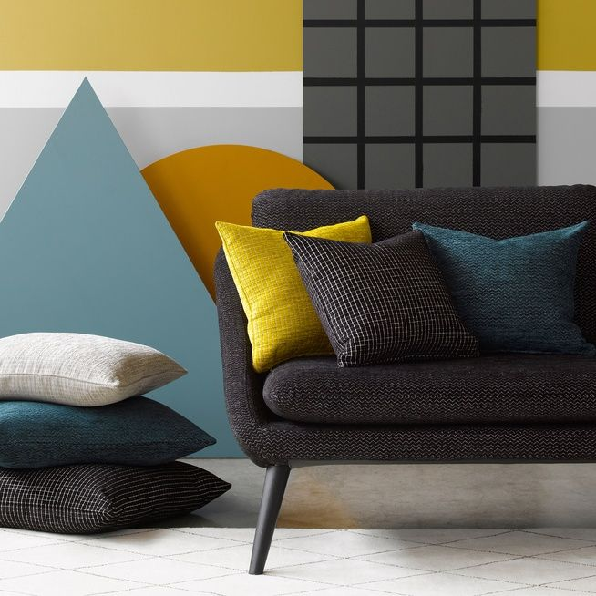 The Calculus collection. Inspired by mathematics – Design News & Style – James Dunlop Textiles   Upholstery, Drapery & Wallpaper fabrics