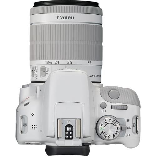 Canon SL1 Camera