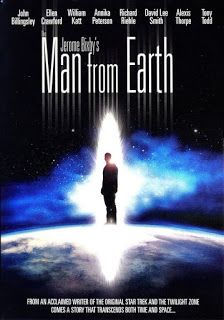 The Man from Earth(The Man from Earth)