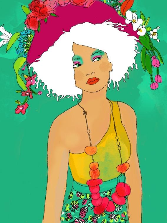 Clara Lopez Illustration Essay - image 11