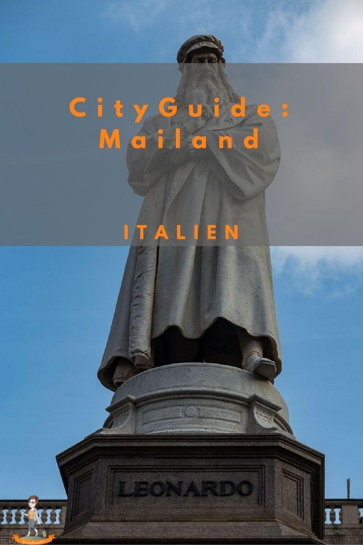 CityGuide: Mailand kompakt