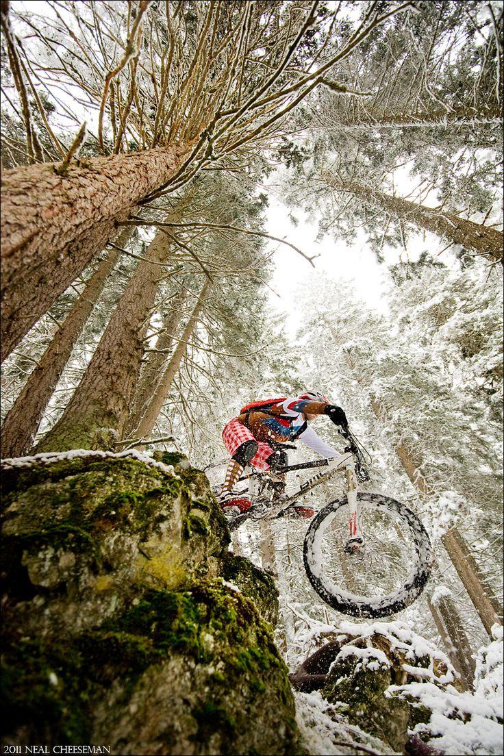 Lensescape Day 02 - tobias woggon - Cheeseman - Mountain Biking Pictures - Vital MTB