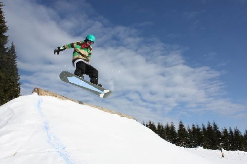 Andegrand Freestyle Camp - Zell am See Austria, Obozy Zimowe Thumersbach, Austria, Obozy Zimowe i Zimowiska 2014, Obozy Freestylowe, Obozy R...