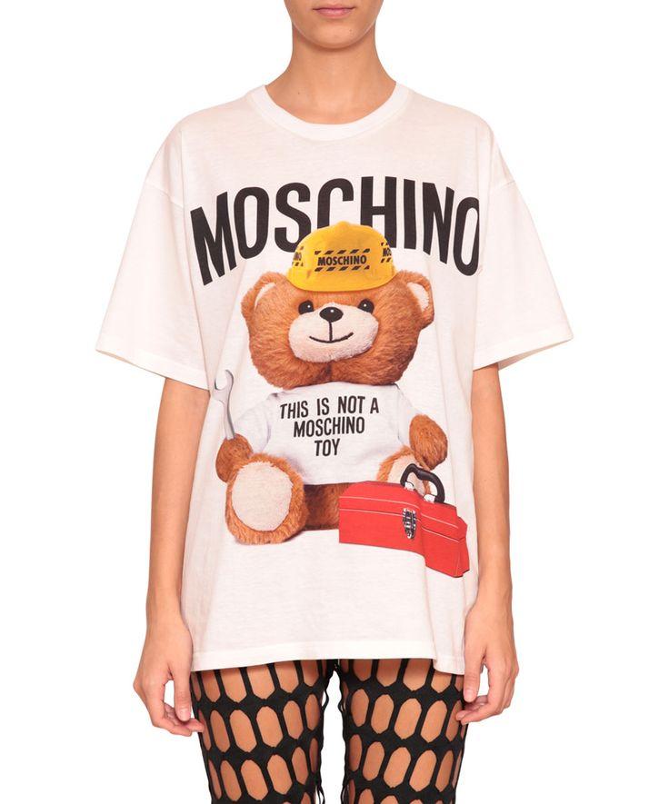 Moschino shirt