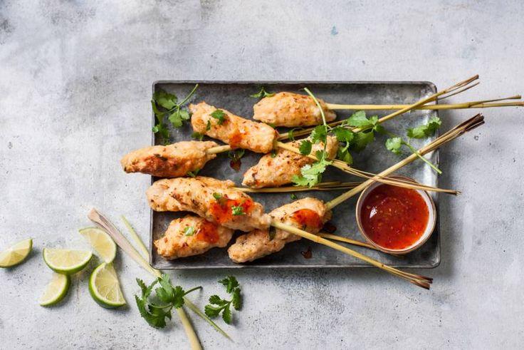 Vanavond eters? Dit exotische visgerecht uit de oven kun je ze prima voorzetten! - recept - Allerhande