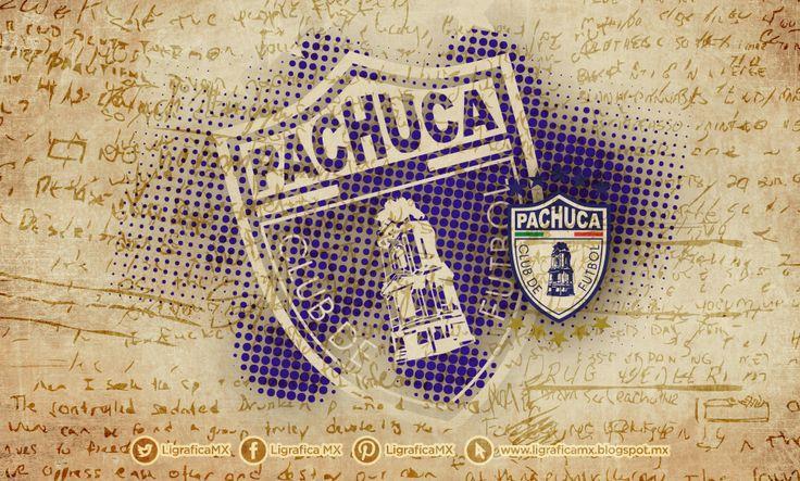 @Tuzos Del Pachuca Del Pachuca • 070214CTG(1) LigraficaMX • ¡El fútbol nos inspira!