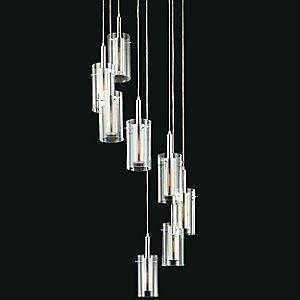 SONNEMAN - Zylinder Multi-Light Pendant
