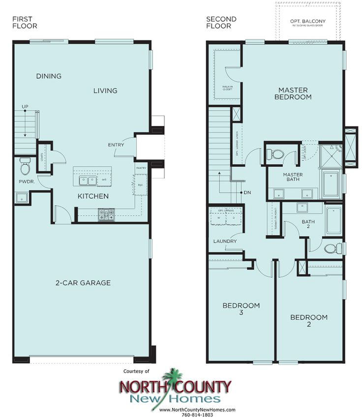 Canterra Apartments: 372 Best New Home Floor Plans In North County San Diego