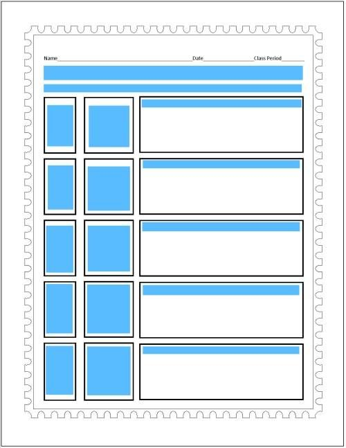 17 best Note Making Templates images on Pinterest Note taking - Note Taking Template Microsoft Word