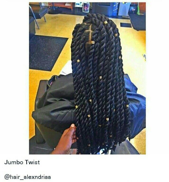 Jumbo Twist                                                                                                                                                     More