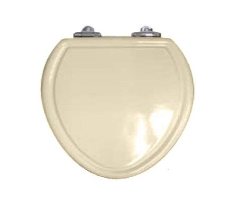 discount american standard traditional round front slow close toilet seat with